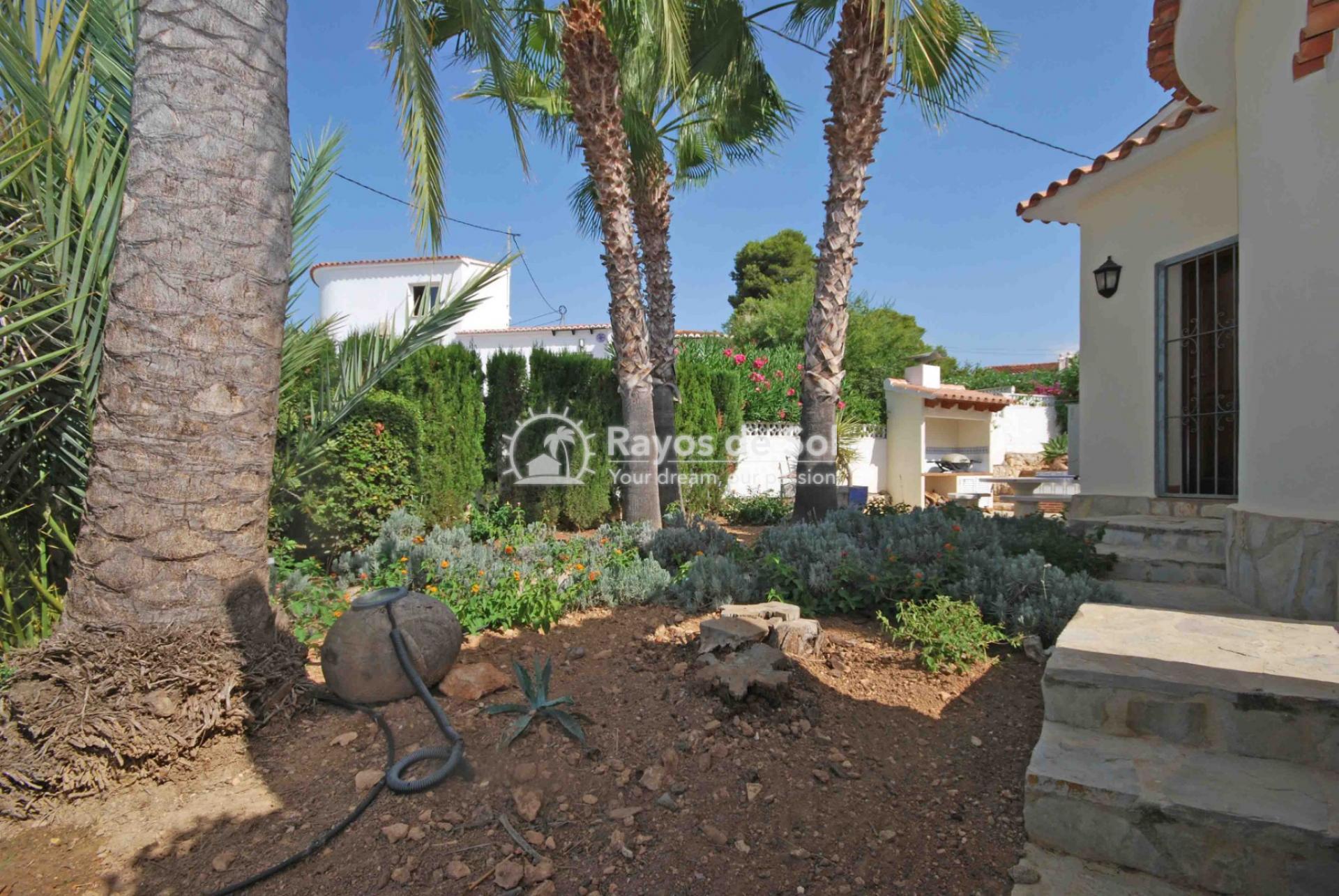 Villa  in Benissa, Costa Blanca (3796ex) - 50