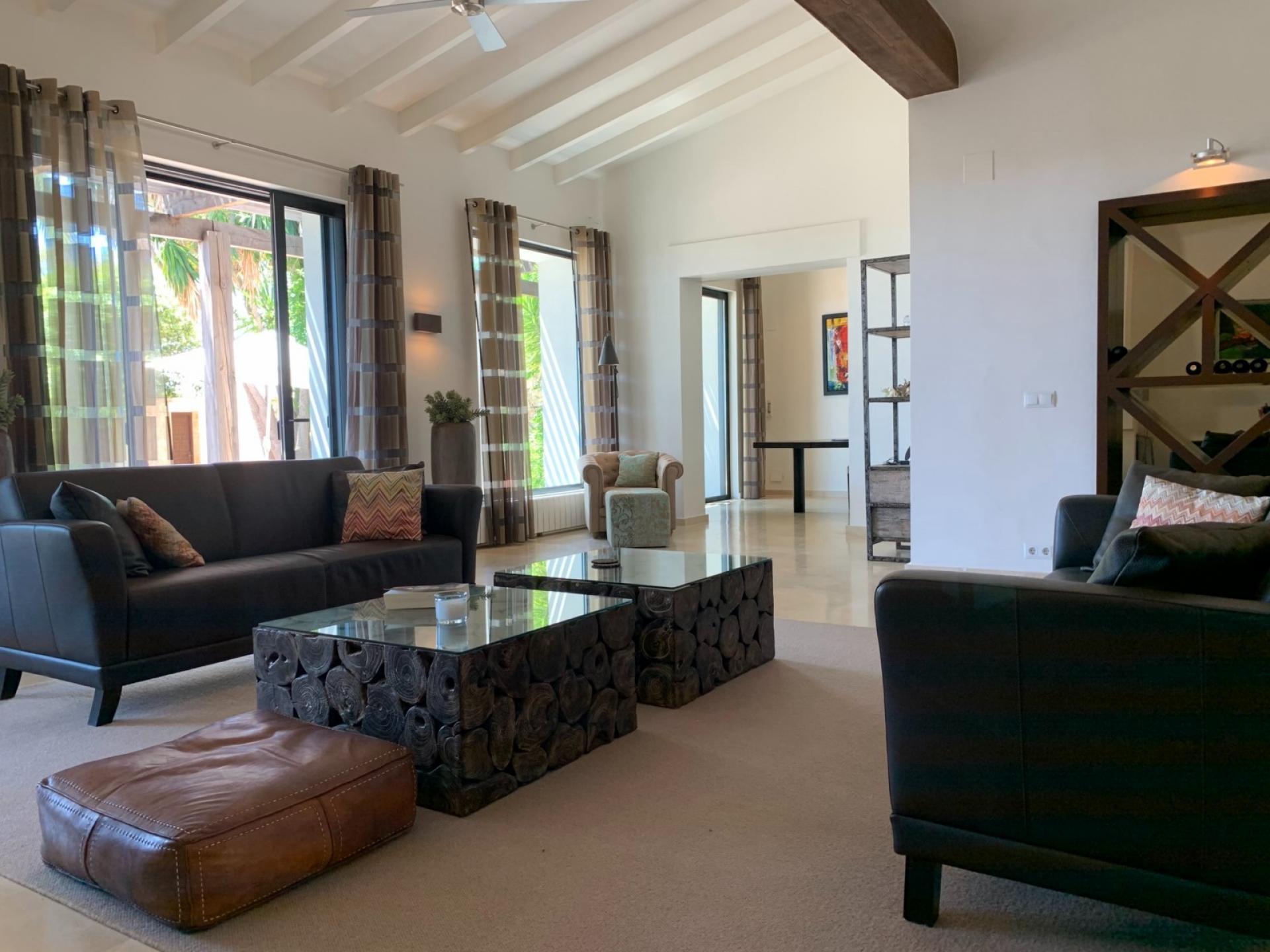 Villa  in Benissa, Costa Blanca (3820nd) - 6