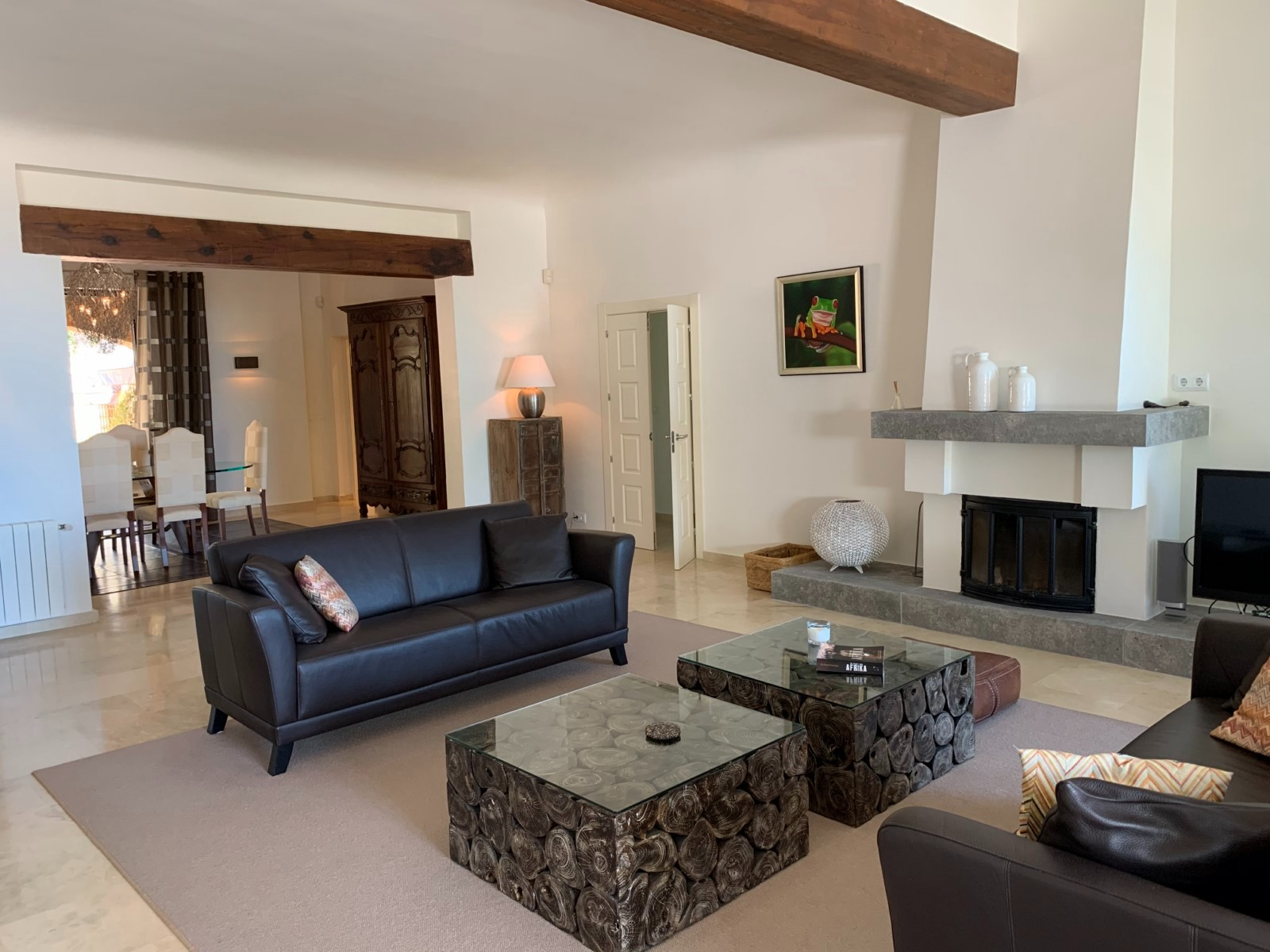 Villa  in Benissa, Costa Blanca (3820nd) - 5