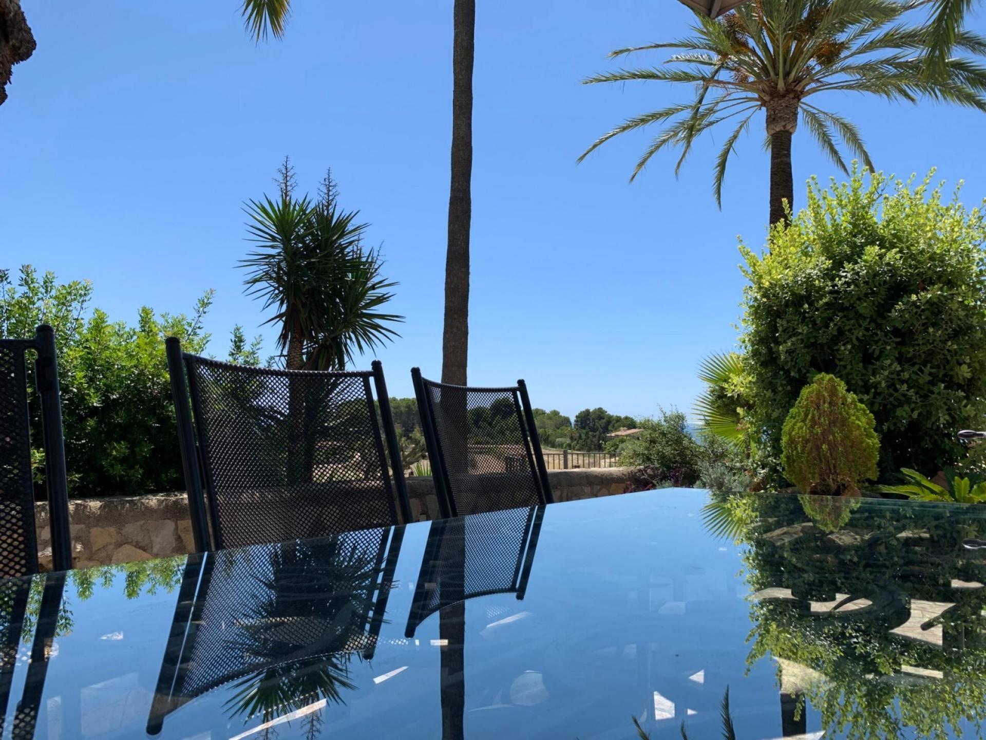 Villa  in Benissa, Costa Blanca (3820nd) - 18