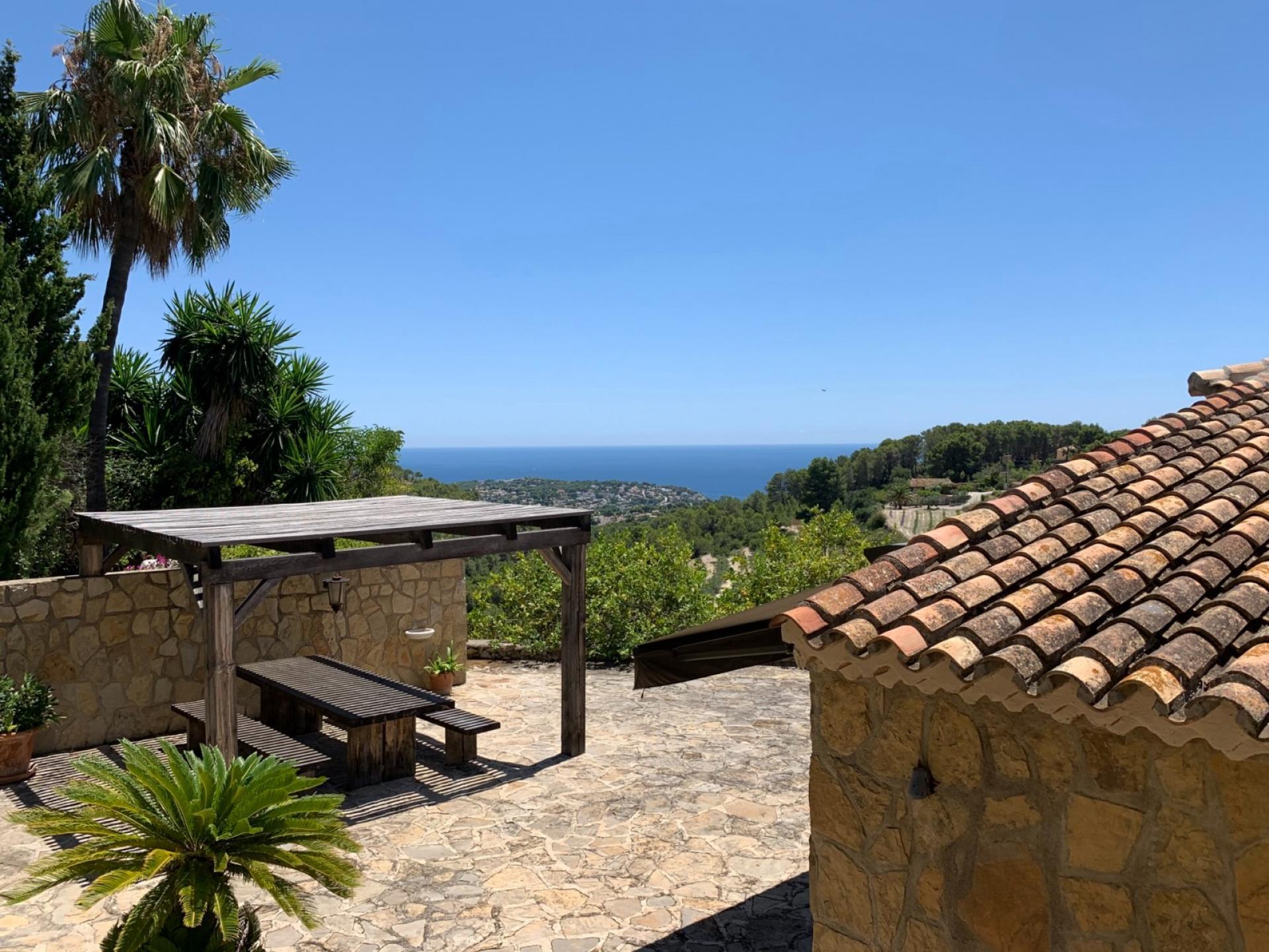 Villa  in Benissa, Costa Blanca (3820nd) - 20