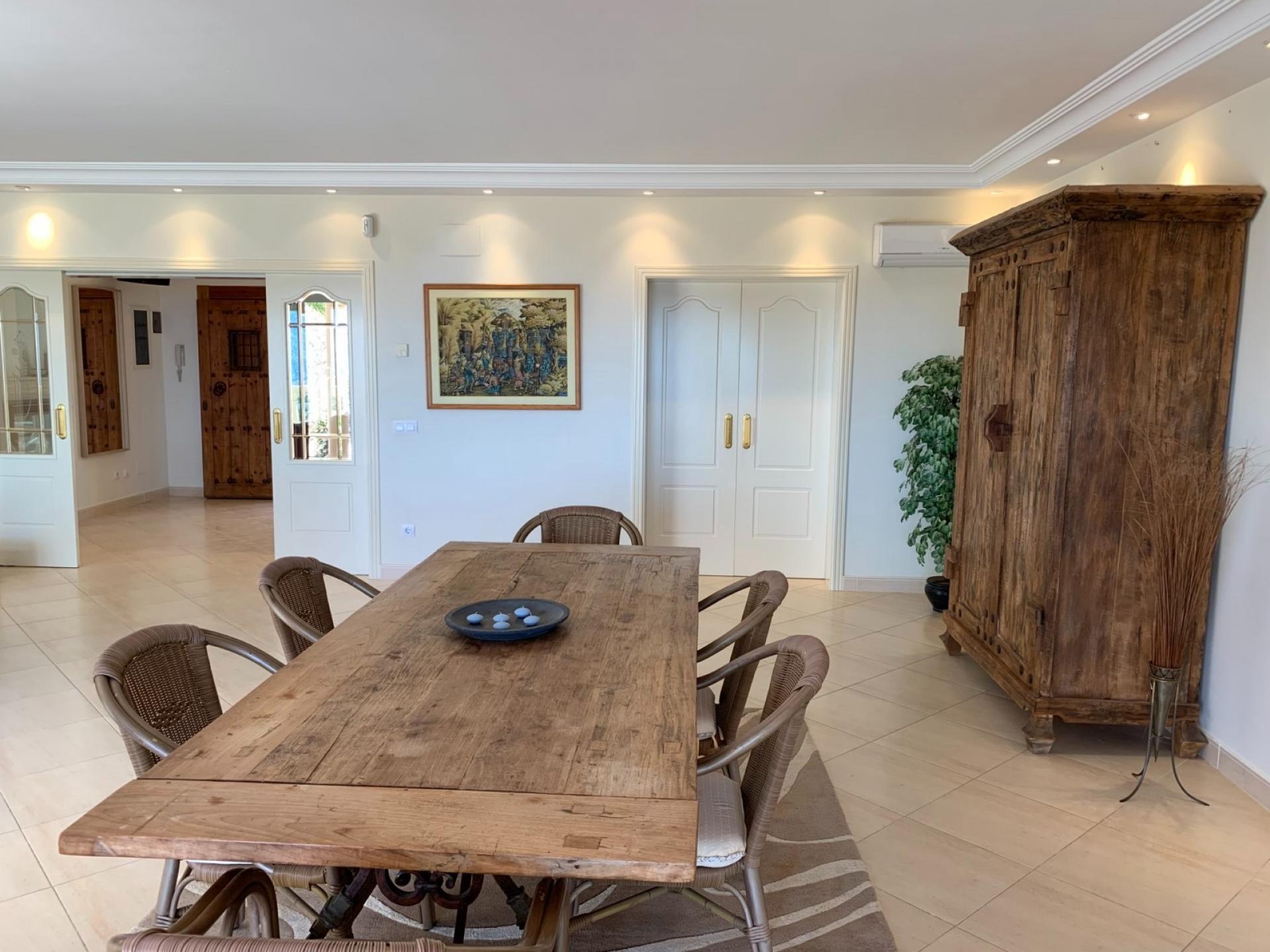 Villa  in Calpe, Costa Blanca North (3821nd) - 7
