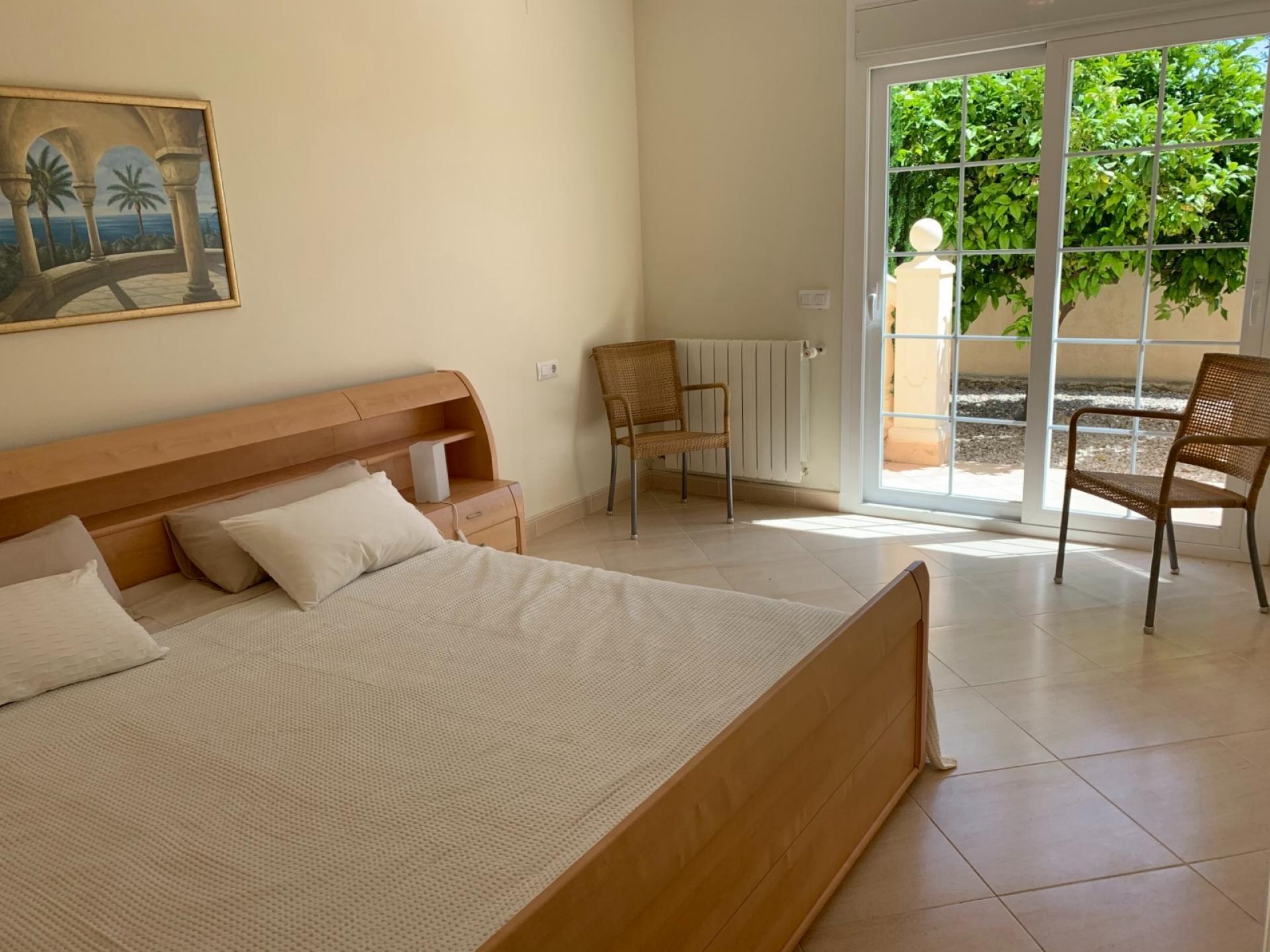 Villa  in Calpe, Costa Blanca North (3821nd) - 10