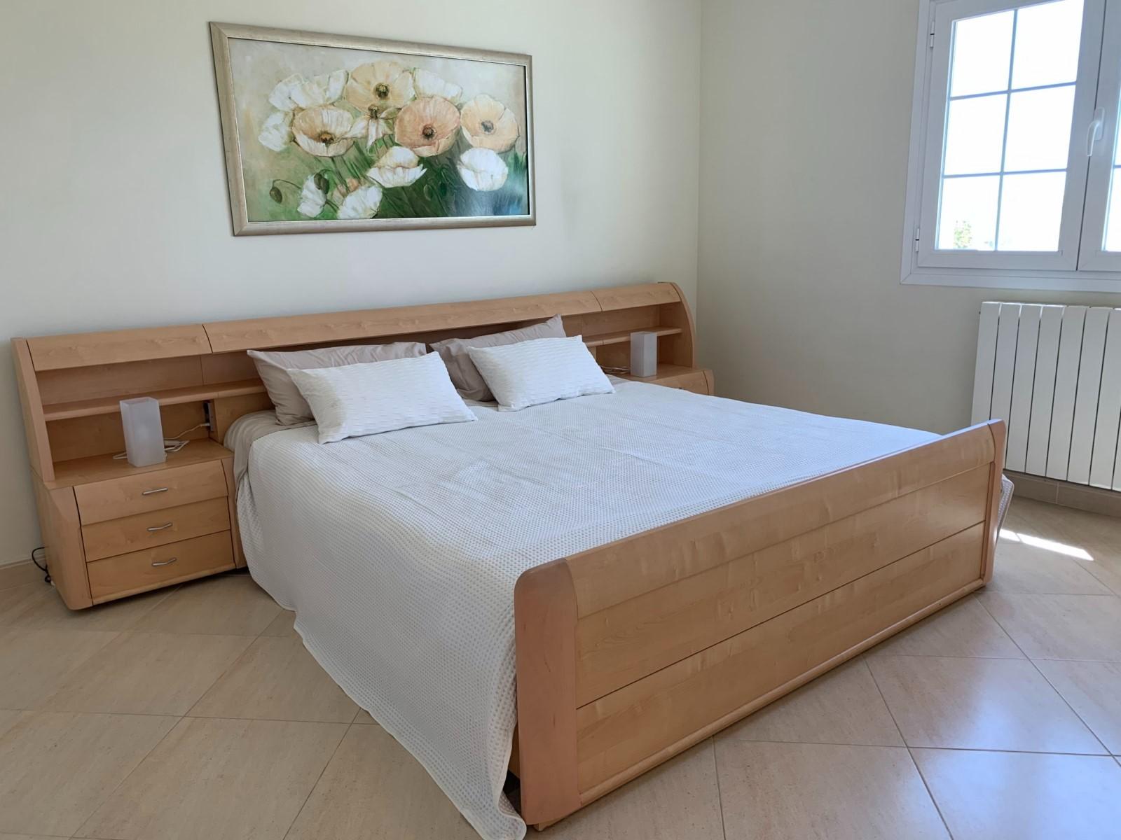 Villa  in Calpe, Costa Blanca North (3821nd) - 11
