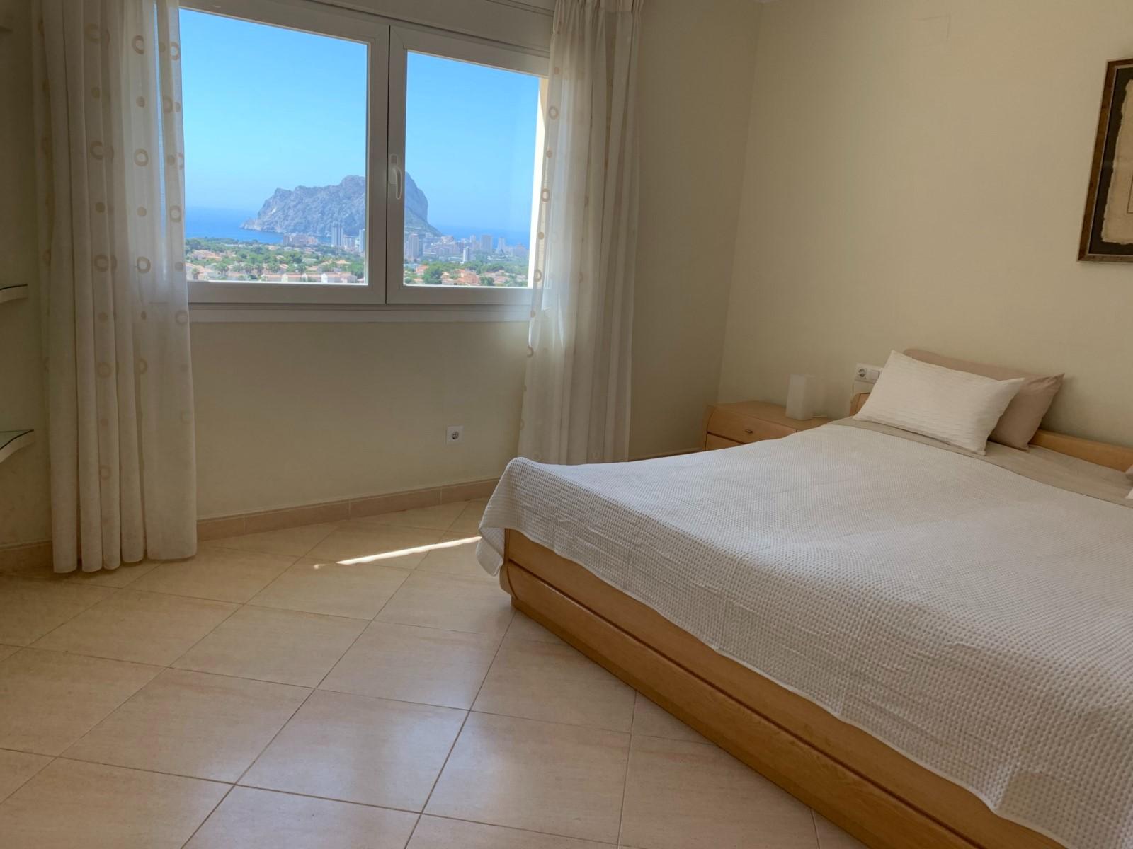 Villa  in Calpe, Costa Blanca North (3821nd) - 12