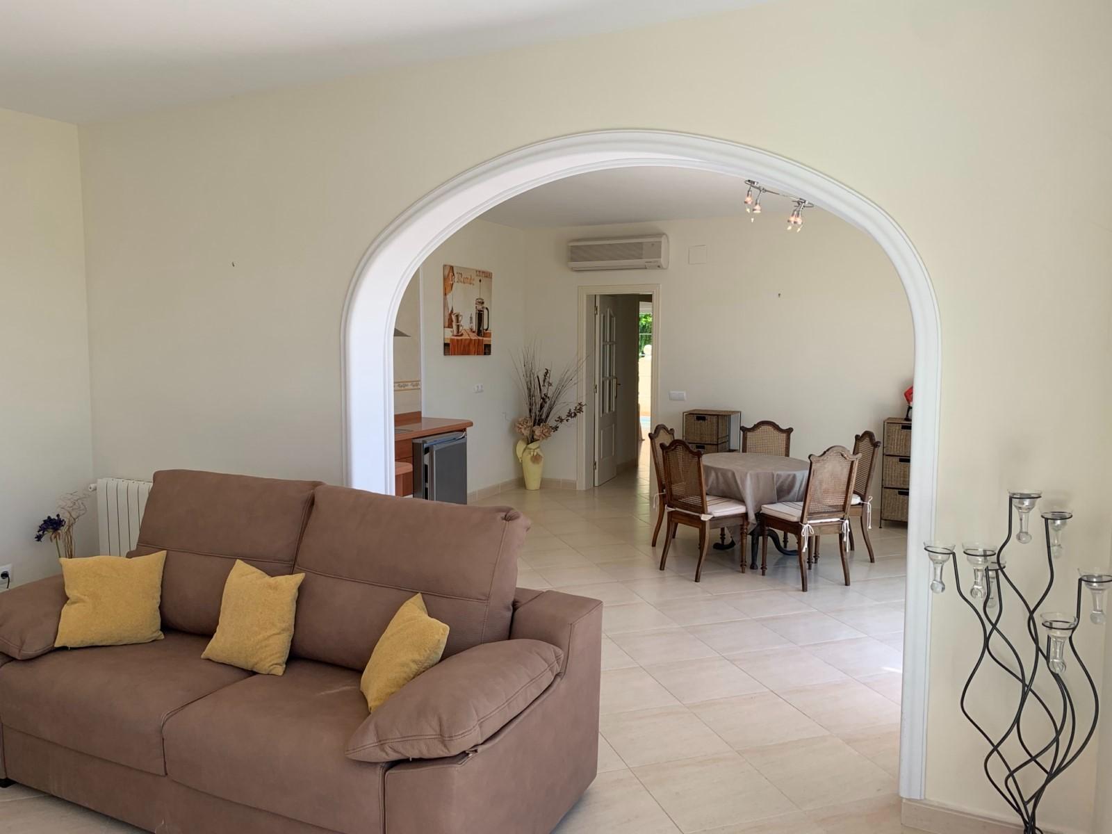 Villa  in Calpe, Costa Blanca North (3821nd) - 13
