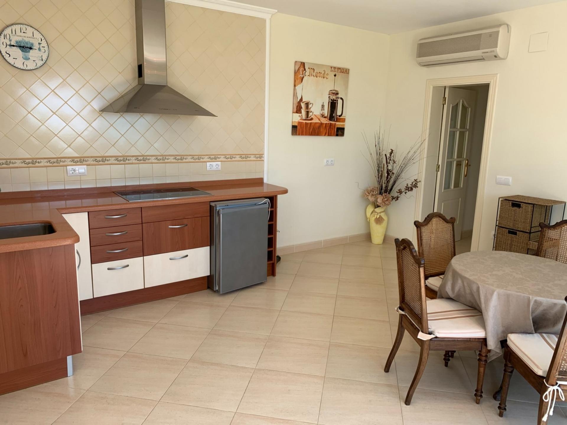 Villa  in Calpe, Costa Blanca North (3821nd) - 14