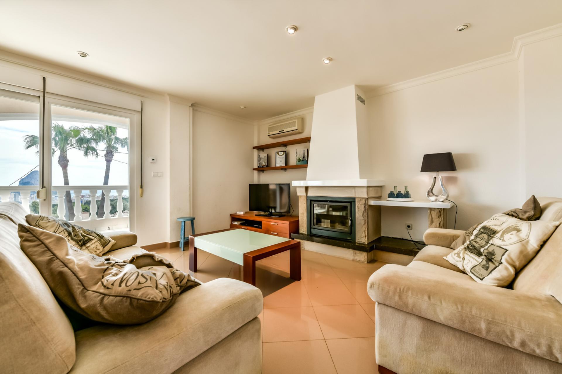 Villa  in Calpe, Costa Blanca North (3822) - 4