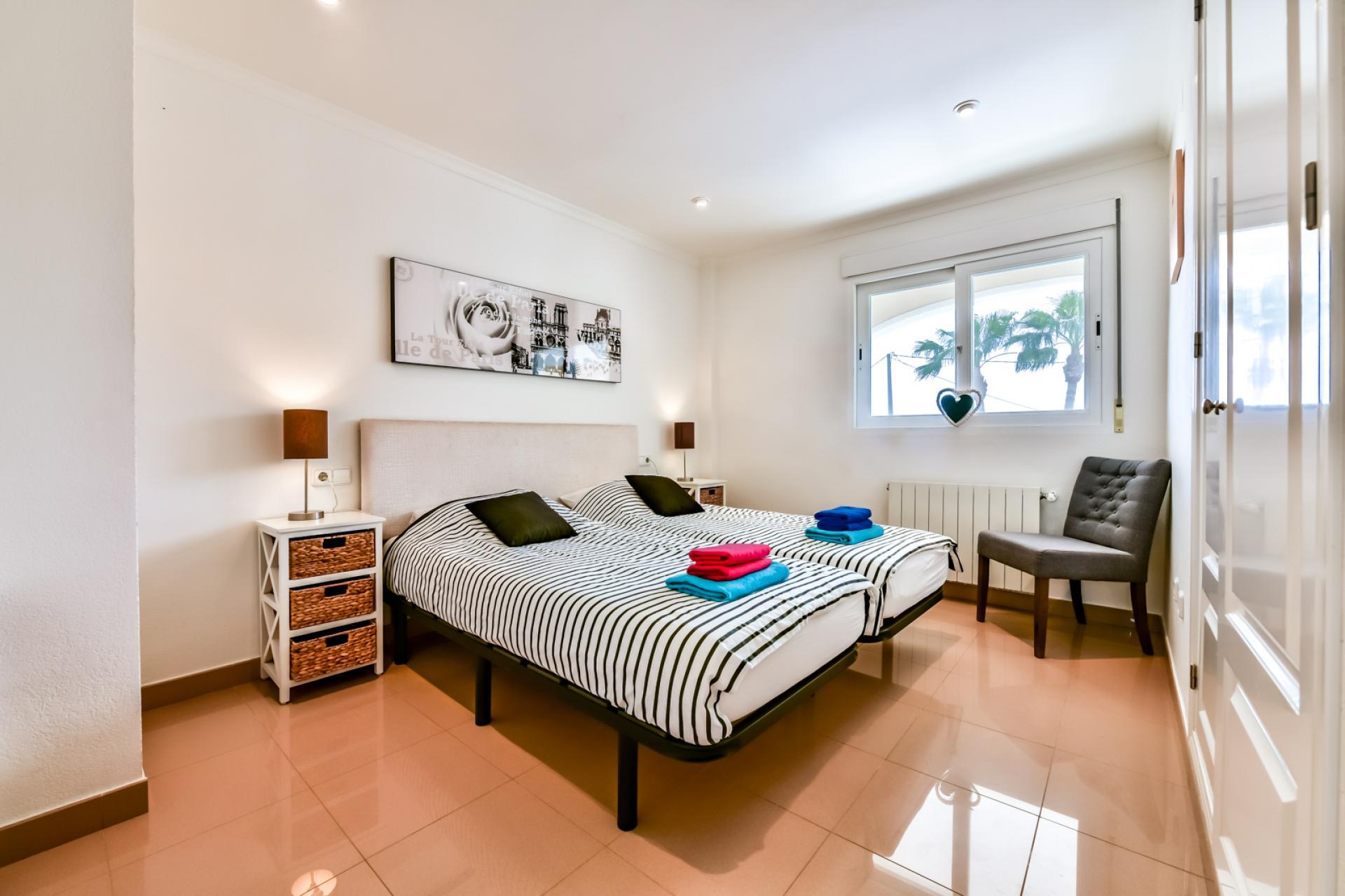 Villa  in Calpe, Costa Blanca North (3822) - 10