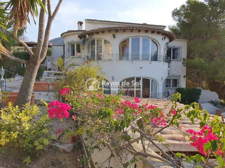 Villa  in Benitachell, Costa Blanca (3833nd) - 1