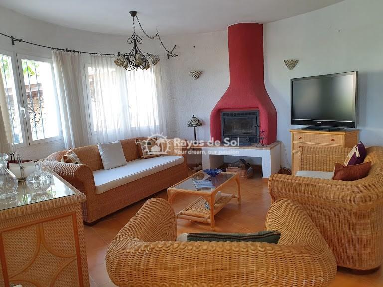 Villa  in Benitachell, Costa Blanca (3833nd) - 4