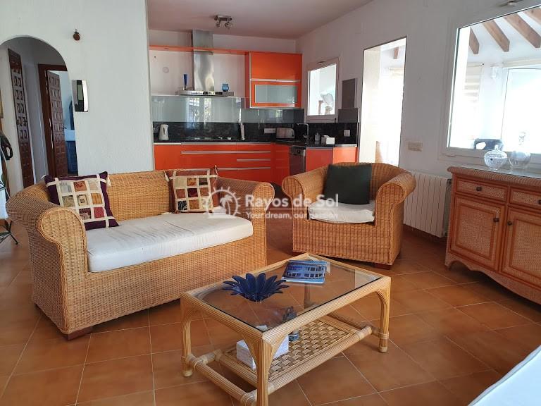 Villa  in Benitachell, Costa Blanca (3833nd) - 5