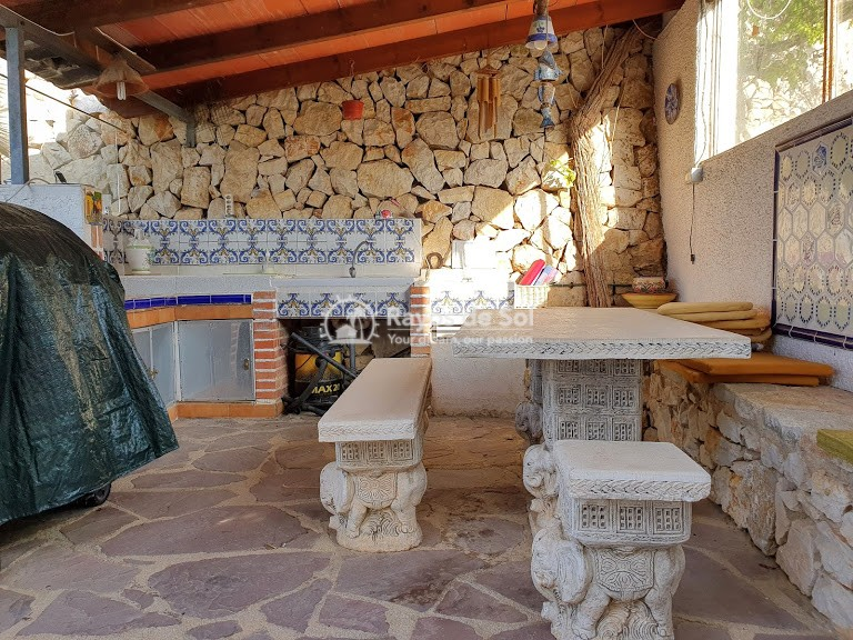 Villa  in Benitachell, Costa Blanca (3833nd) - 14