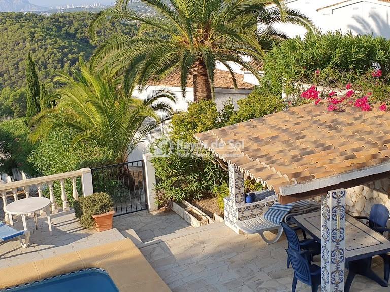 Villa  in Benitachell, Costa Blanca (3833nd) - 15