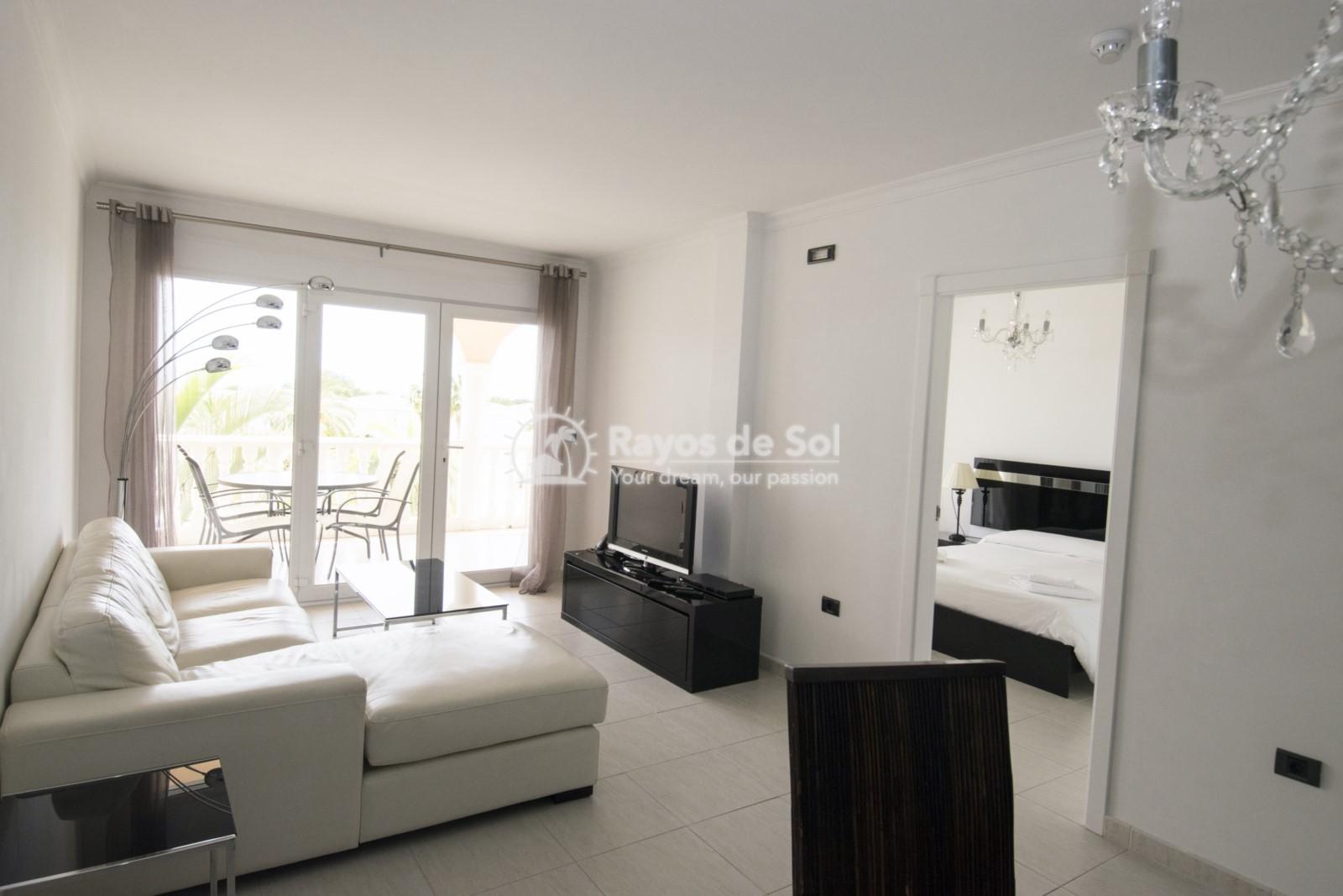 Apartment  in Benissa, Costa Blanca (3844) - 3