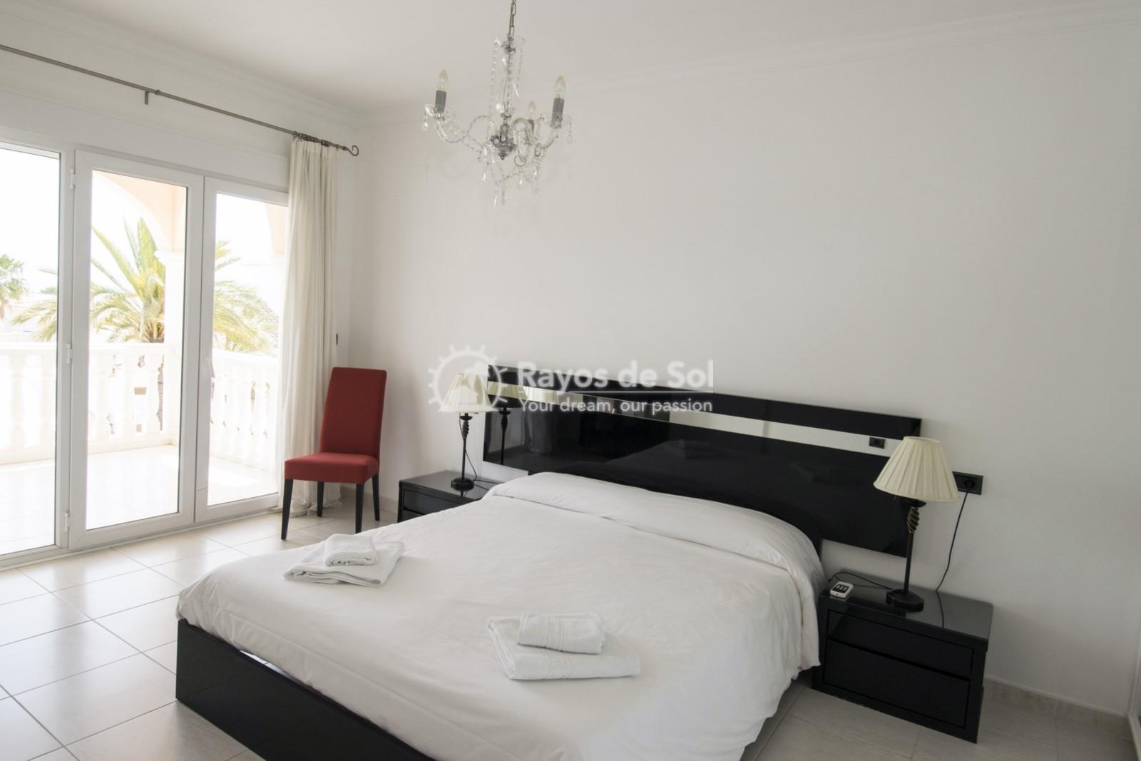 Apartment  in Benissa, Costa Blanca (3844) - 5