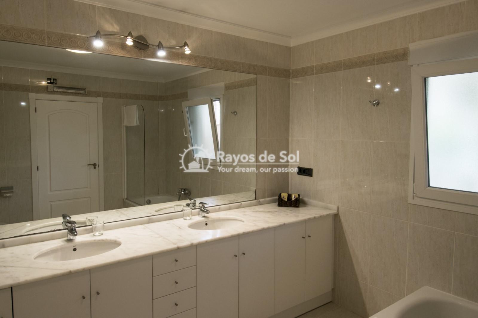 Apartment  in Benissa, Costa Blanca (3844) - 6