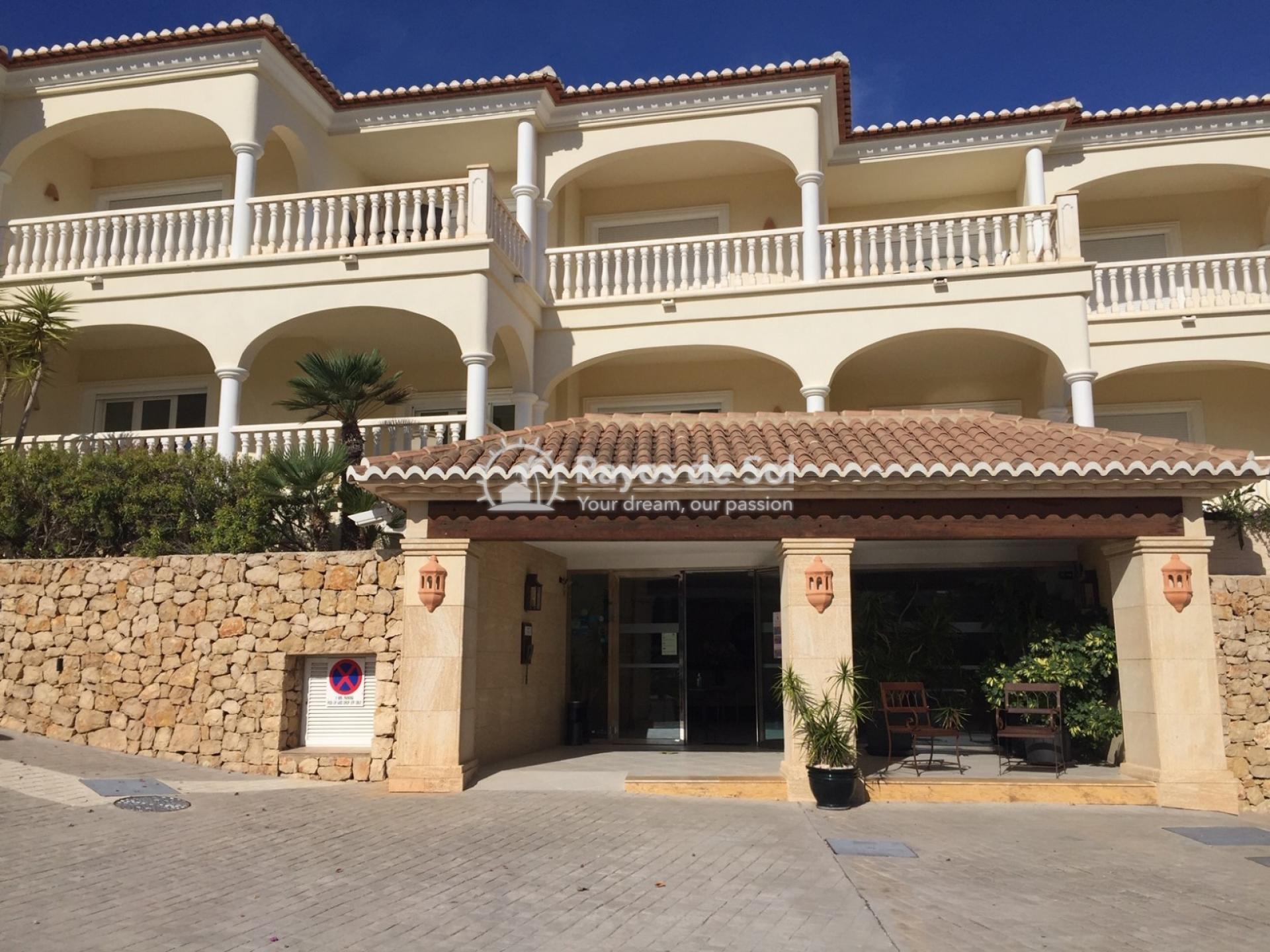 Apartment  in Benissa, Costa Blanca (3844) - 9