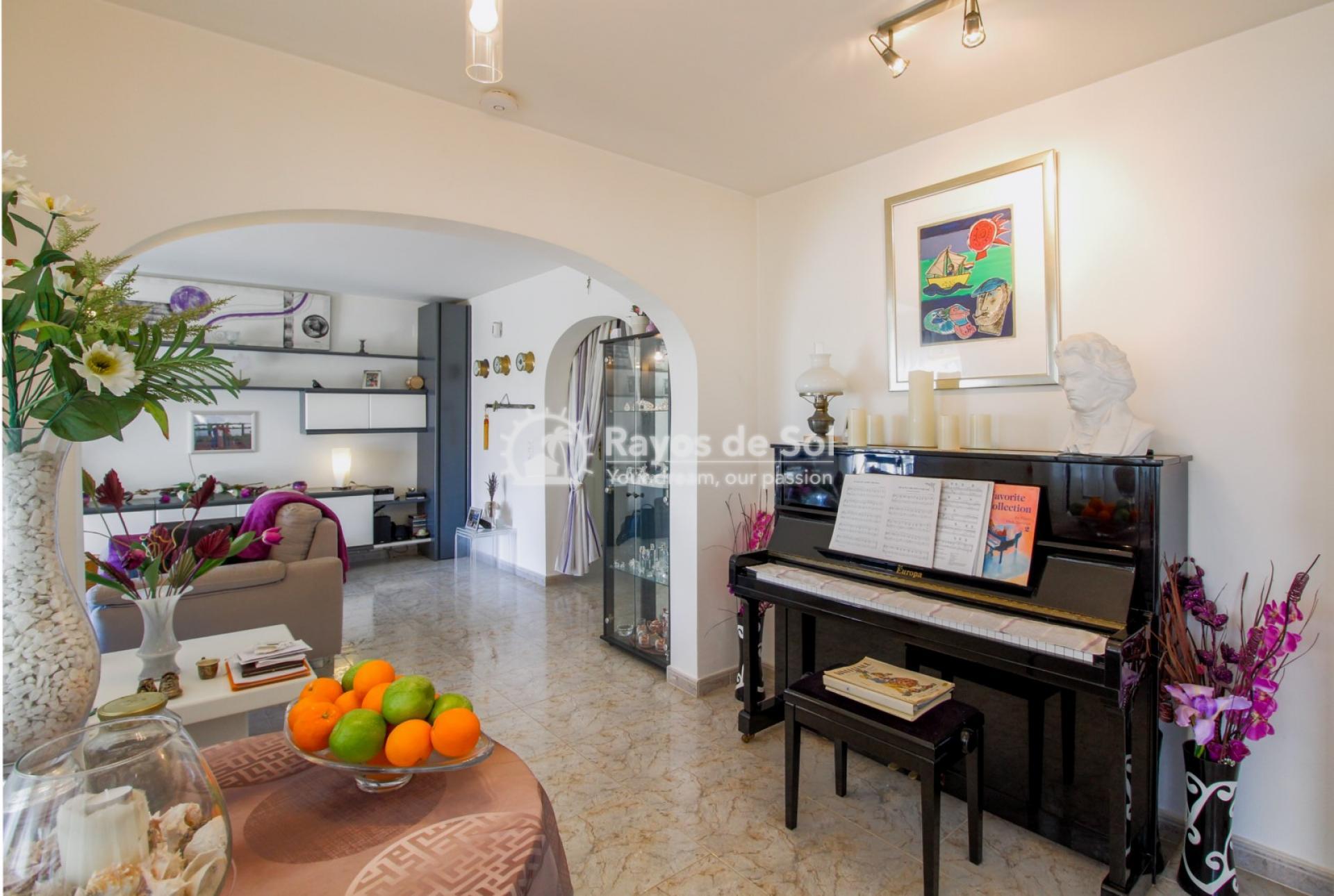 Villa  in Moraira, Costa Blanca (3849x) - 5