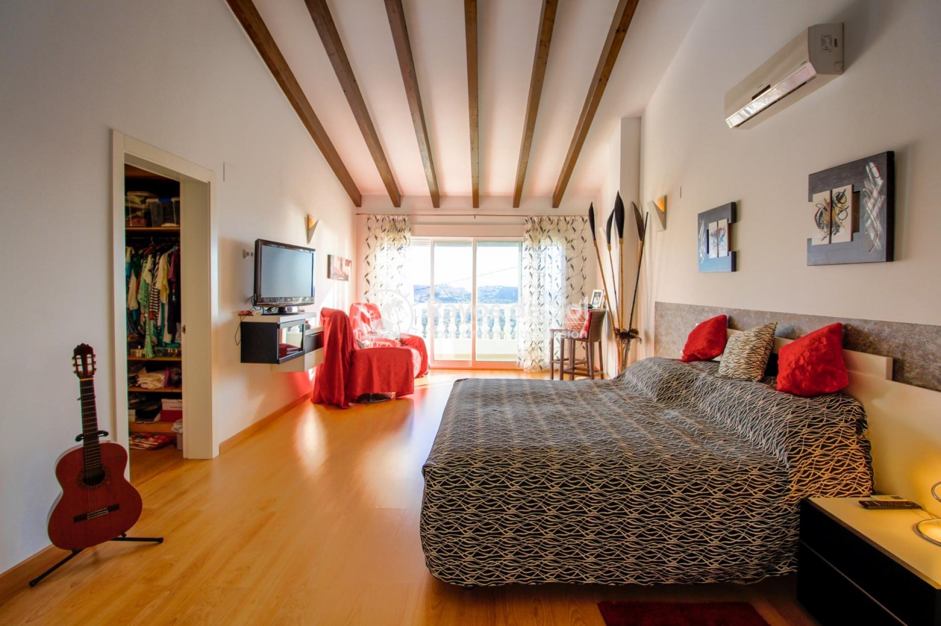 Villa  in Moraira, Costa Blanca (3849x) - 8