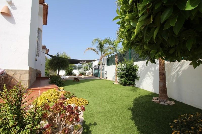 Villa  in Moraira, Costa Blanca (3858x) - 15