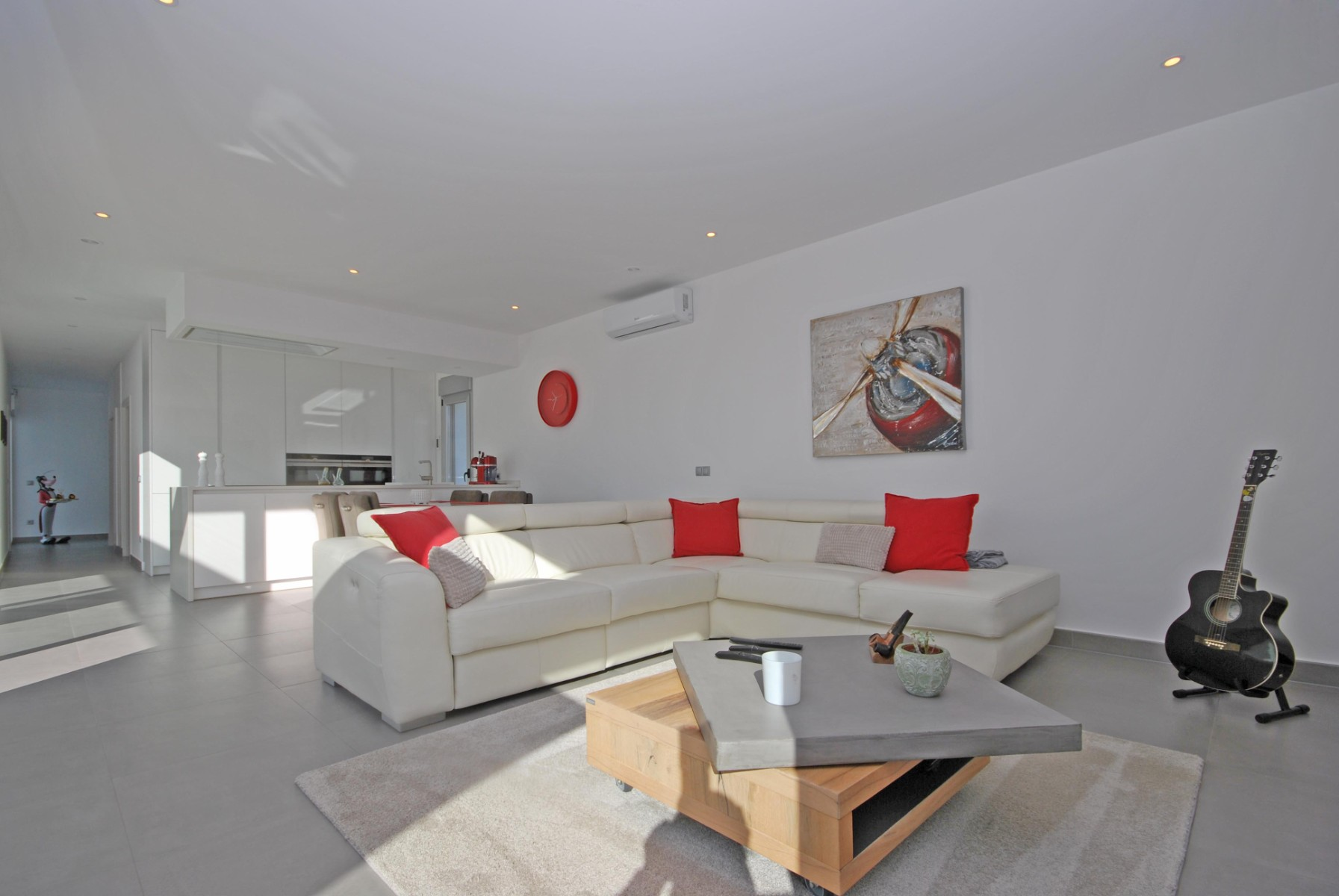 Villa  in Calpe, Costa Blanca North (3869ex) - 3