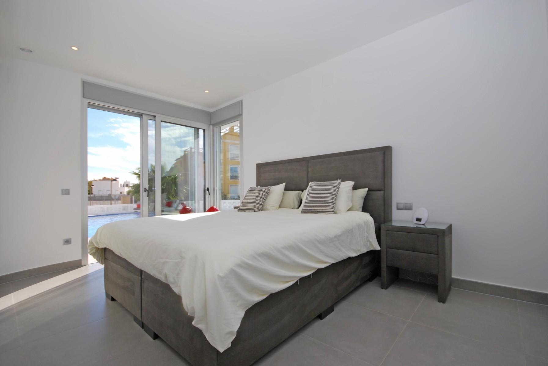Villa  in Calpe, Costa Blanca North (3869ex) - 7
