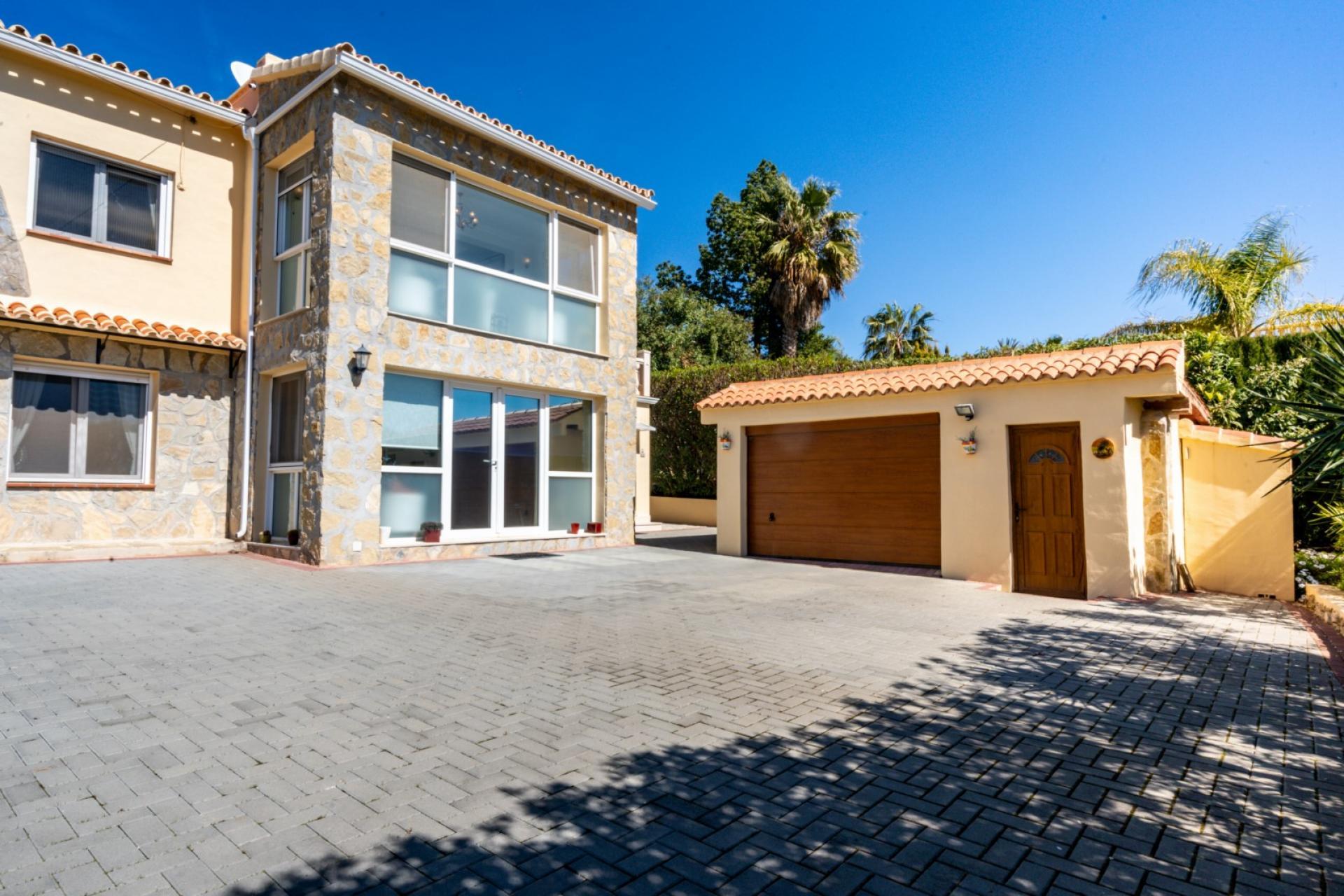Villa  in Moraira, Costa Blanca (3876) - 17