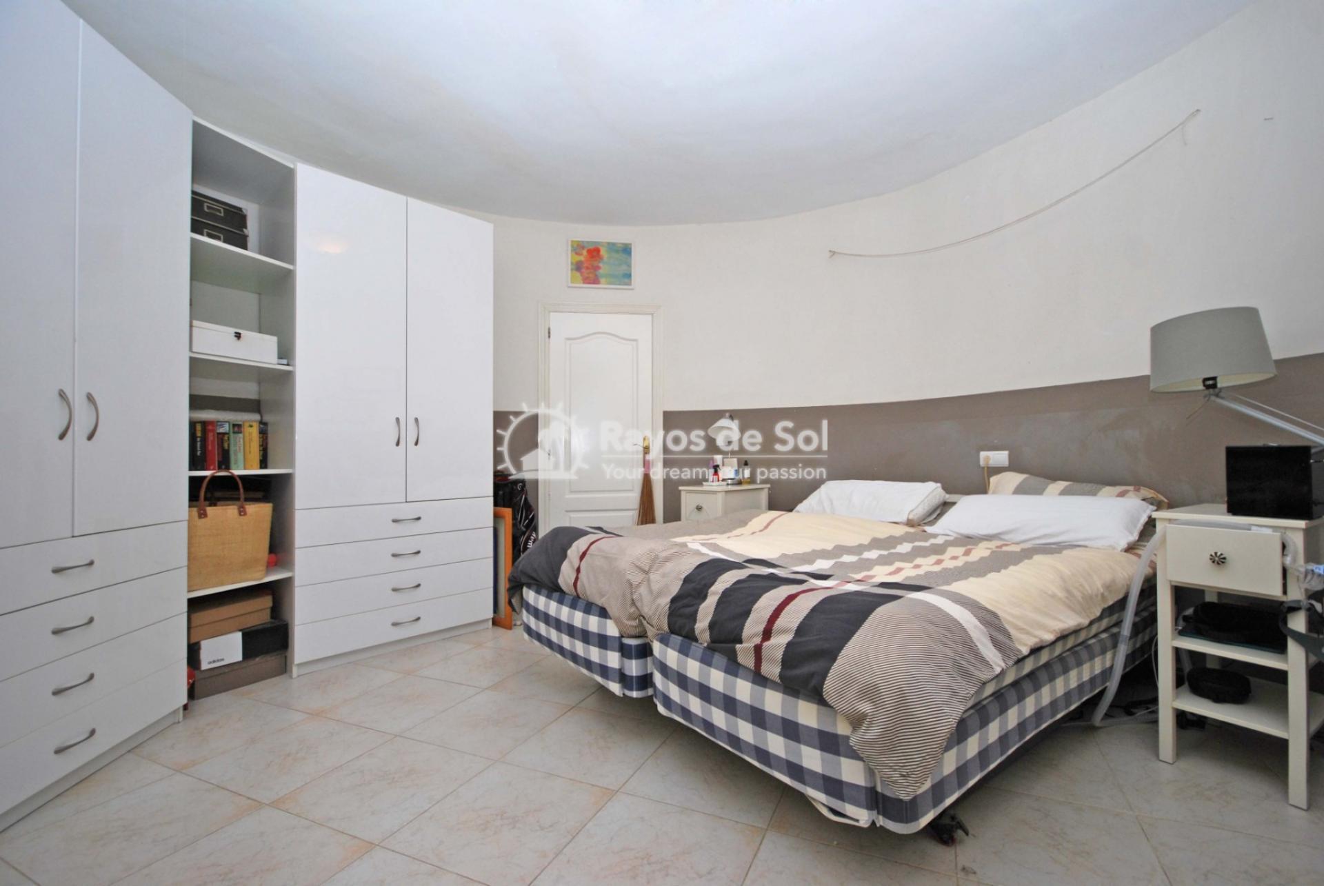 Villa  in Moraira, Costa Blanca (3887x) - 9