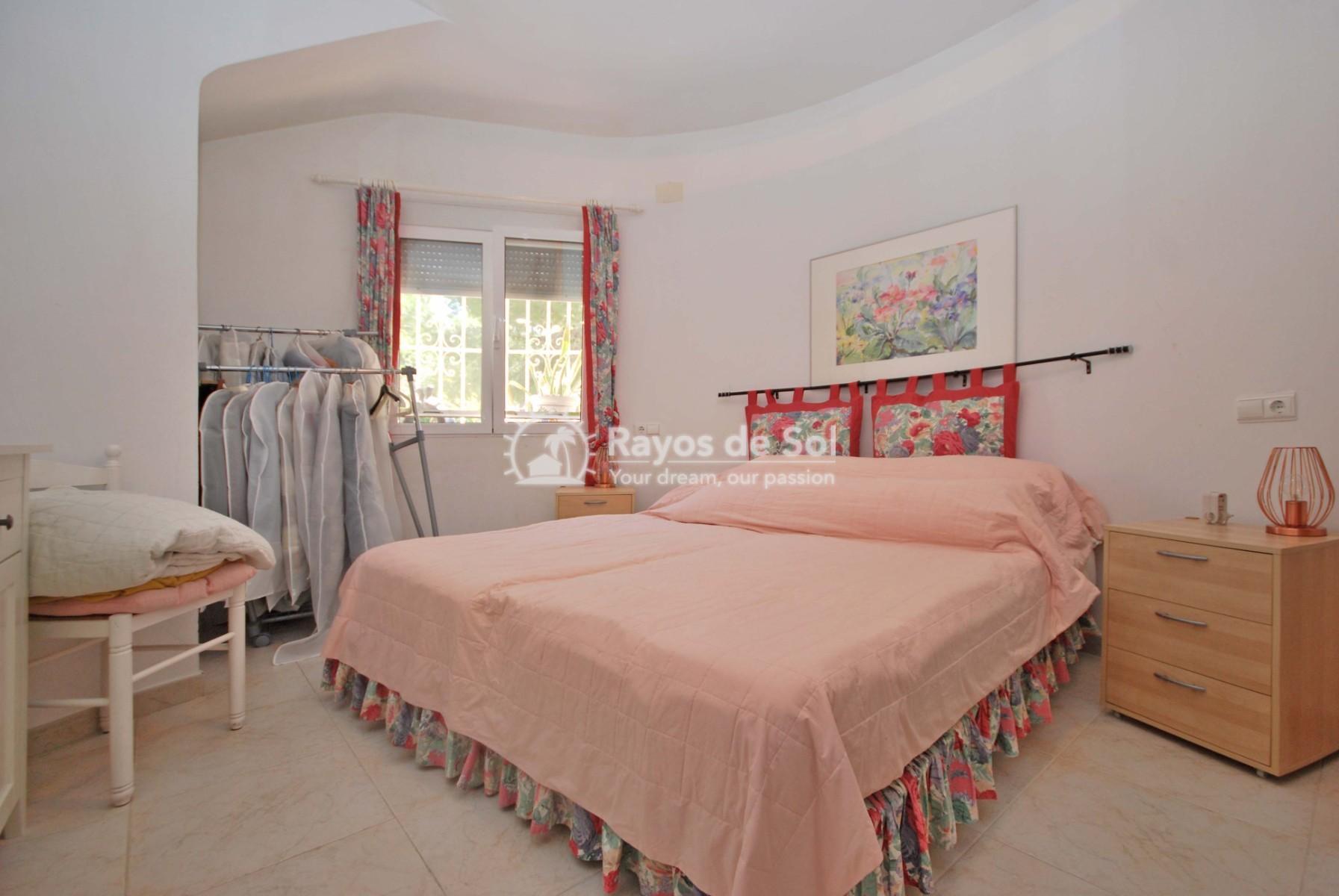 Villa  in Moraira, Costa Blanca (3887x) - 16