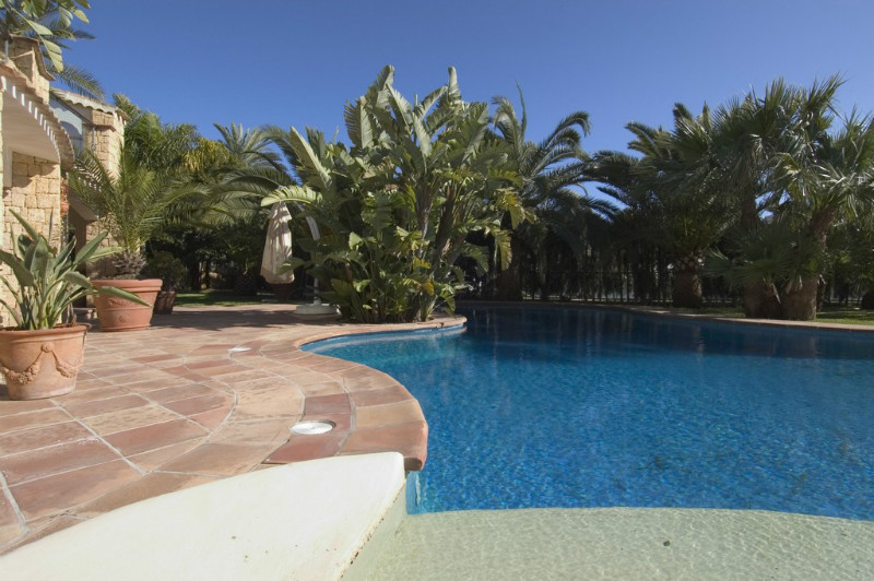 Villa  in Moraira, Costa Blanca (cbd584) - 3