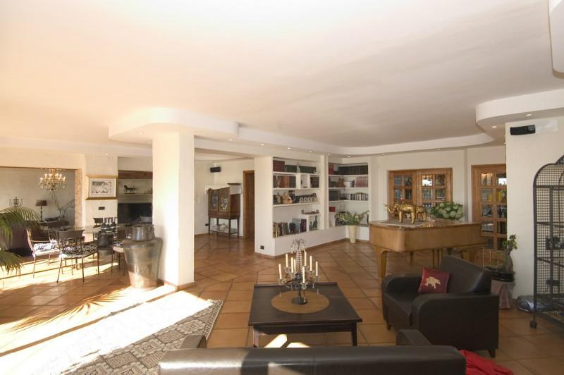 Villa  in Moraira, Costa Blanca (cbd584) - 5