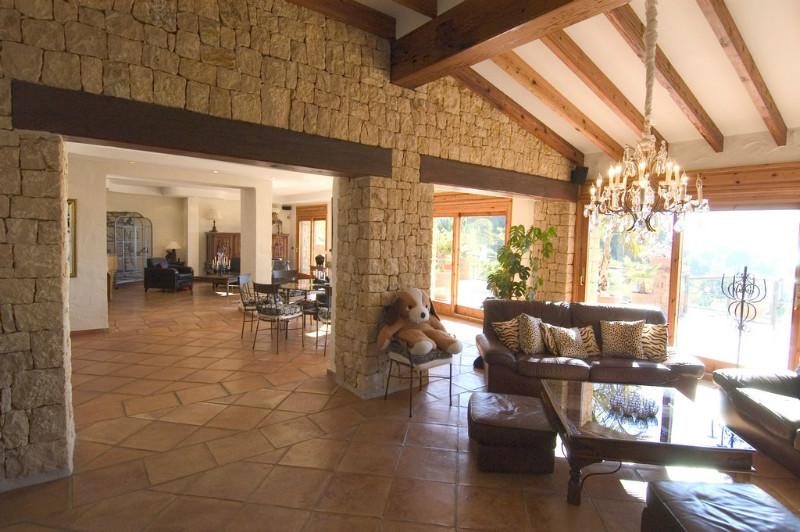 Villa  in Moraira, Costa Blanca (cbd584) - 8