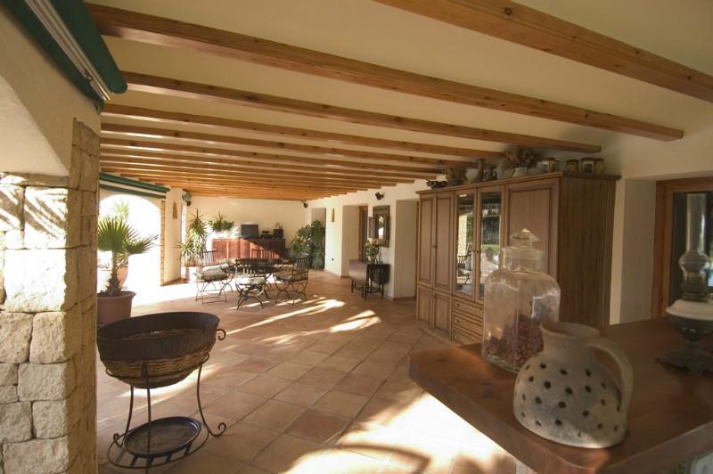 Villa  in Moraira, Costa Blanca (cbd584) - 9