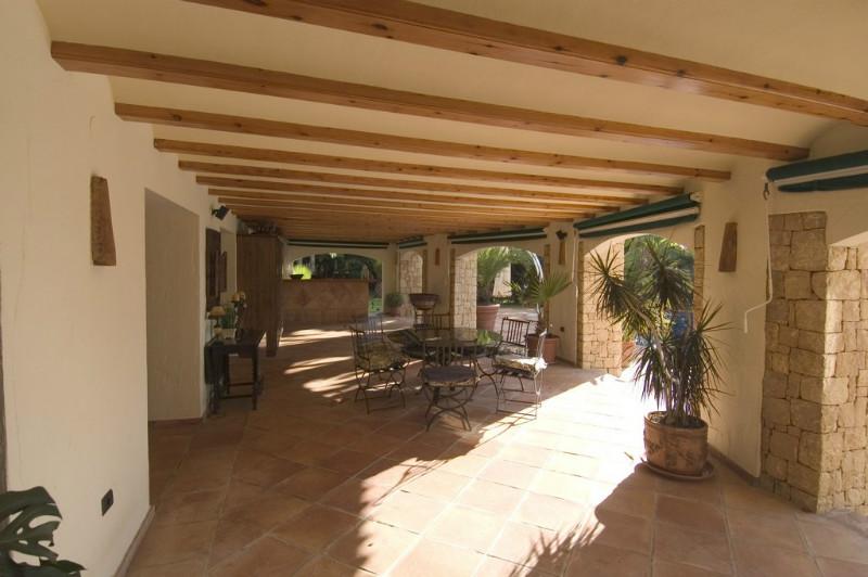 Villa  in Moraira, Costa Blanca (cbd584) - 10