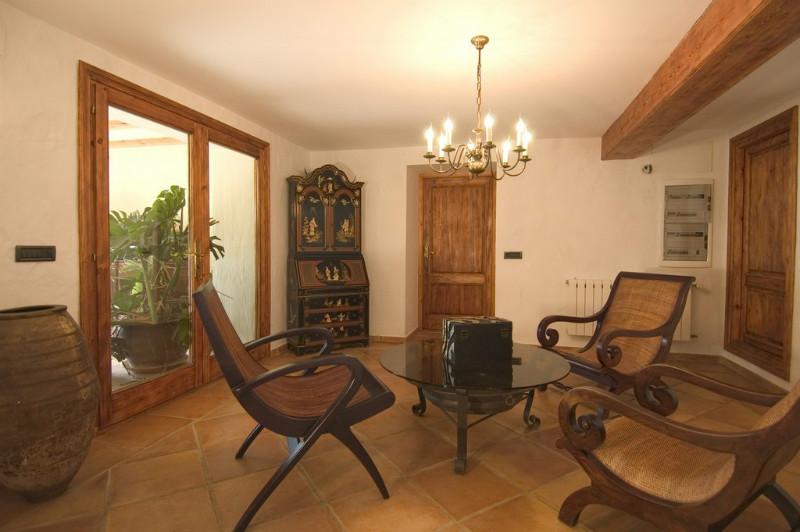 Villa  in Moraira, Costa Blanca (cbd584) - 12