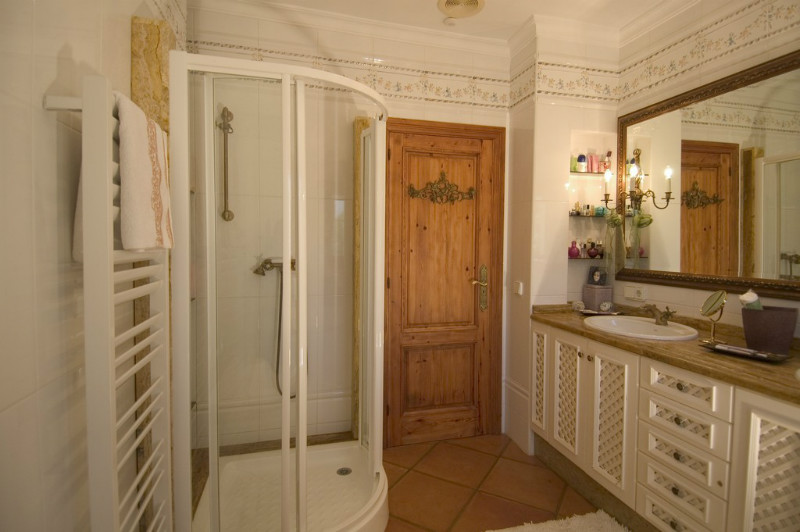 Villa  in Moraira, Costa Blanca (cbd584) - 16
