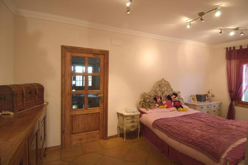 Villa  in Moraira, Costa Blanca (cbd584) - 18