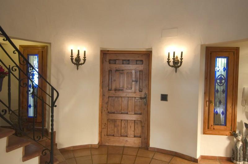 Villa  in Moraira, Costa Blanca (cbd584) - 20