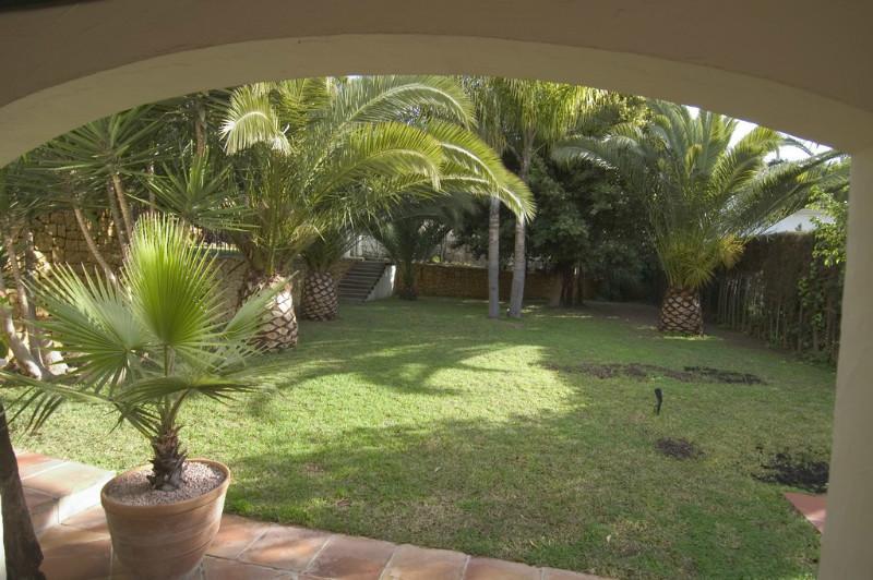 Villa  in Moraira, Costa Blanca (cbd584) - 21