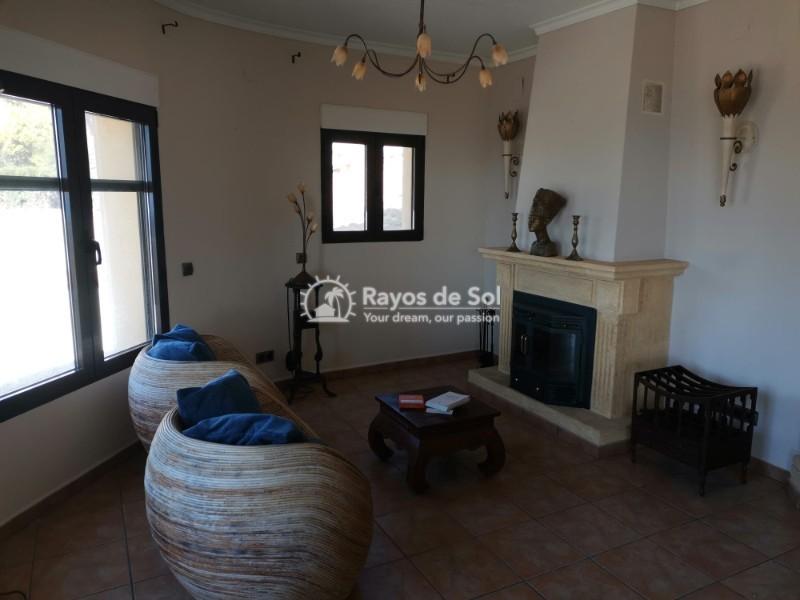 Villa  in Moraira, Costa Blanca (cbd236) - 8