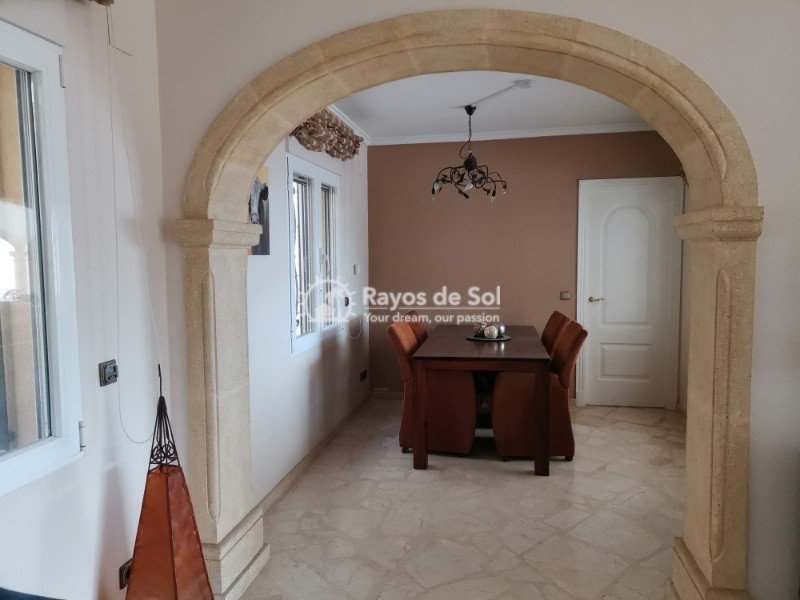 Villa  in Moraira, Costa Blanca (cbd236) - 12