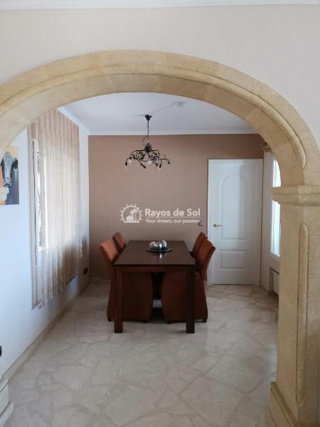 Villa  in Moraira, Costa Blanca (cbd236) - 13