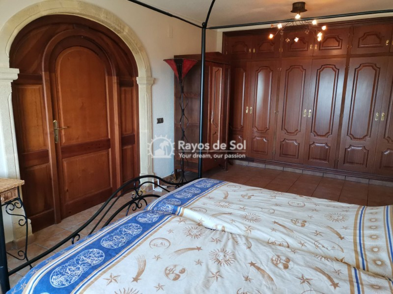 Villa  in Moraira, Costa Blanca (cbd236) - 15