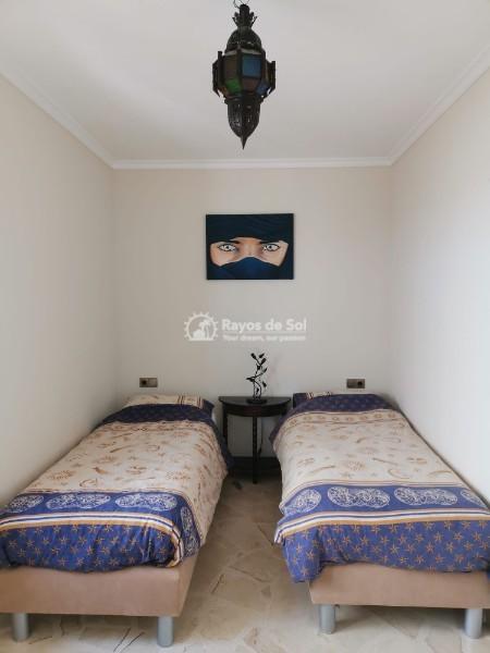 Villa  in Moraira, Costa Blanca (cbd236) - 16