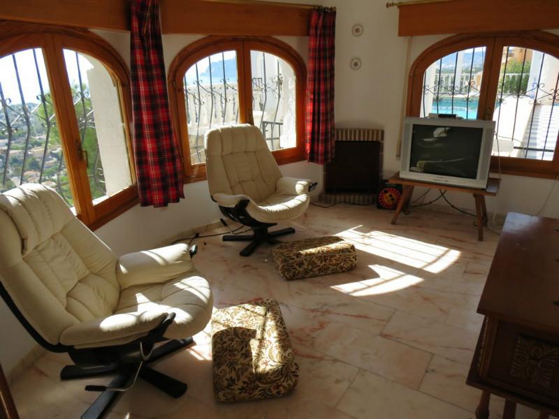 Villa  in Benissa, Costa Blanca (cbd497) - 6