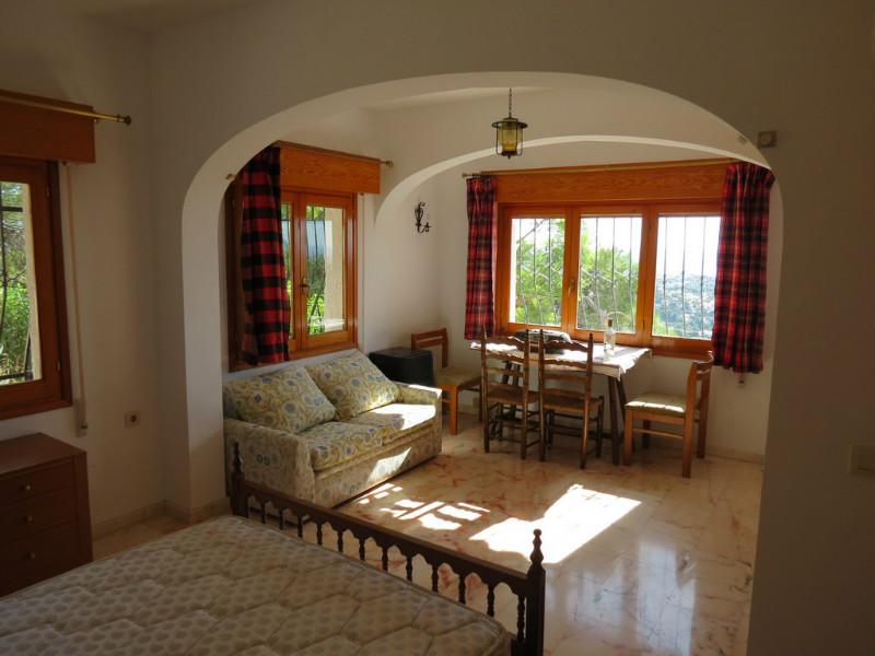 Villa  in Benissa, Costa Blanca (cbd497) - 8