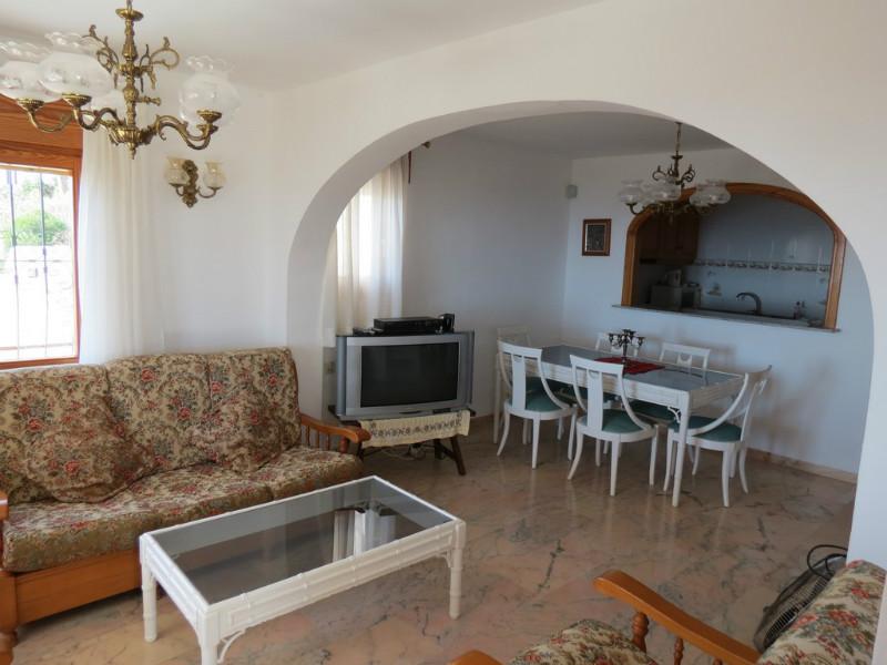 Villa  in Benissa, Costa Blanca (cbd497) - 10