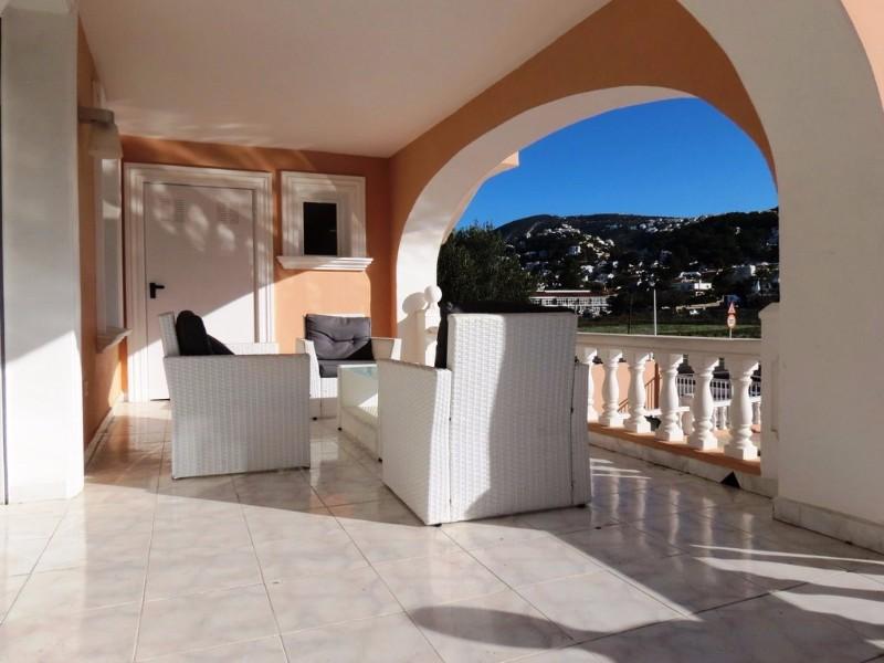 Villa  in Moraira, Costa Blanca (cbd643) - 2