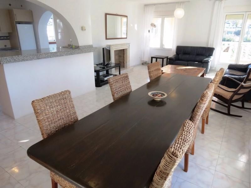 Villa  in Moraira, Costa Blanca (cbd643) - 5